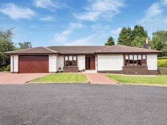 Eden Park, Bothwell, Glasgow, South Lanarkshire G71