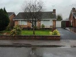Linden Avenue, Clay Cross, Chesterfield, Derbyshire S45