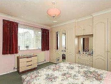 Broad Oaks Park - Gas Central Heating