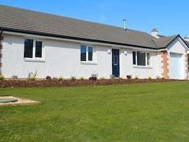 Plot Rosedale Gardens, Greenlea, Dumfries And Galloway. Dg1