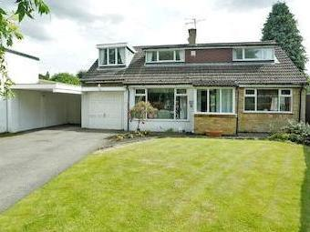 Cosby Road, Countesthorpe, Leicester Le8