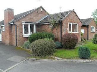 Nickless Way, Dawley, Telford Tf4