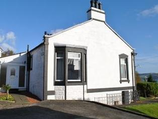 Dhailling Road, Dunoon, Argyll And Bute Pa23