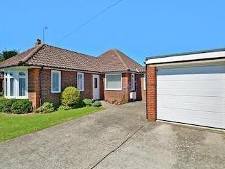 Little Drive, Ferring, Worthing, West Sussex Bn12