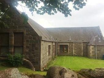 Rutherford Terrace, Helmsdale Kw8