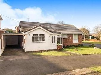 Lapwing Close, Kidderminster, Worcestershire Dy10