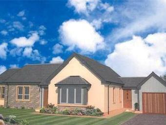 Plot Mains Of Struthers, Kinloss Iv36