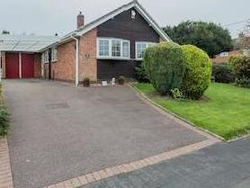 Hunters Rise, Melton Mowbray, Leicestershire Le14