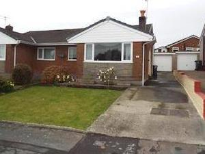 Heversham Close, Lancaster La1