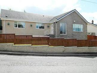 Millheugh Brae, Larkhall Ml9 - Modern