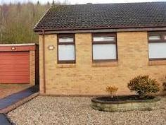Greenmantle Way, Glenrothes Ky6