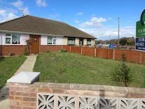 Stansfield Close, Lowestoft Nr33
