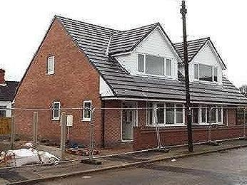 Grove Street, Mansfield Woodhouse, Nottingham, Ng