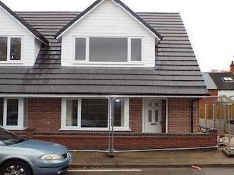 Grove Street, Mansfield Woodhouse, Nottingham Ng169