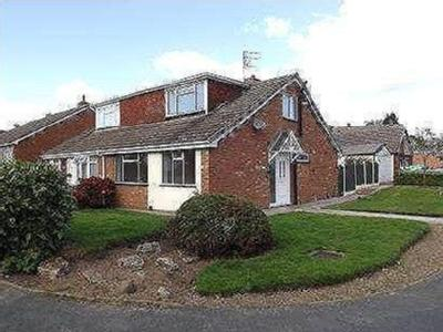 Andrew Drive, Willenhall, West Midlands, Wv12