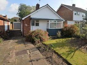 Coombe Rise, Oadby, Leicester Le2
