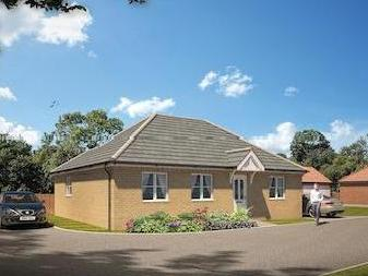 The Ripley At Lime Avenue, Oulton, Lowestoft Nr32