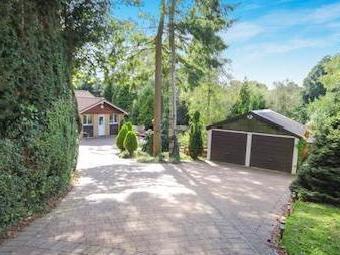 Pamber Heath, Tadley, Hampshire Rg26