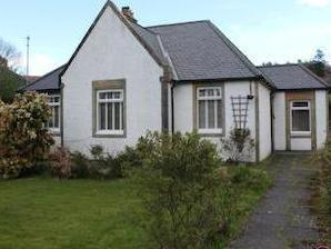 County Cottages, Rhu, Helensburgh, Argyll And Bute G84