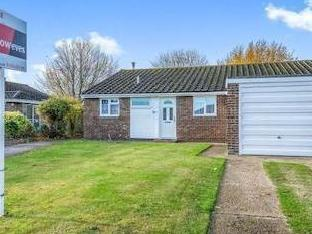 Conway Close, Strood, Rochester, Kent Me2