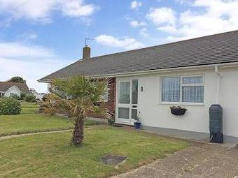Gainsborough Drive, Selsey, Chichester, West Sussex Po20