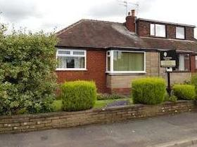 Northdowns Road, High Crompton, Shaw, Oldham, Greater Manchester Ol2