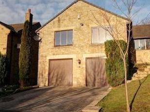 Wetherby Close, Shotley Bridge, Consett Dh8