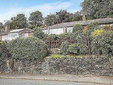 House for sale, Hollins Lane - Garden