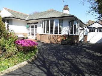 North Drive, Cleveleys Fy5 - Bungalow