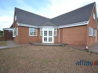 Salters Road, Walsall Wood, Walsall Ws9