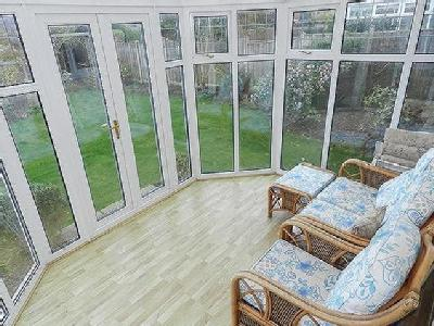 House to rent, Chiltern Road - Garden