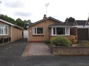 Forest Rise, Warsop, Mansfield, Nottinghamshire Ng20