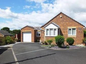Thornhill Place, Wath, Rotherham S63
