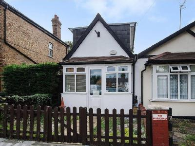 House for sale, Vaughan Road - Garden