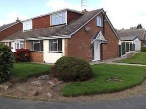 Andrew Drive, Willenhall, West Midlands Wv12