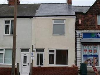 Top Road, Calow, Chesterfield, Derbyshire S44