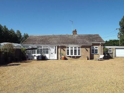 Cambs, Willingham, Cb24 - Bungalow