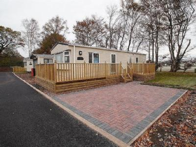 Camelot Holiday Park, Longtown, Ca6