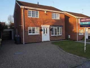 Swannington Close, Doncaster Dn4