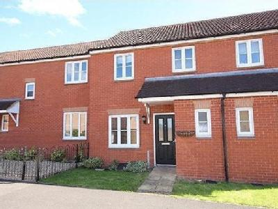 Carpathian Way, North Petherton, Ta6