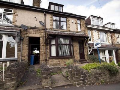 Carter Knowle Road, Sheffield, S7