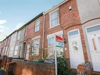 Carter Road, Dunstall, Wv6 - Terrace