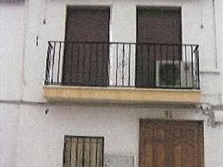 Calle Alamos 94, Luque - Chalet