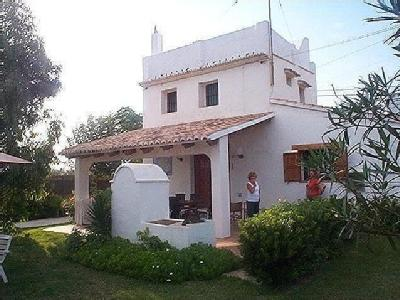 Brosquil, Cullera, Valencia - Chalet