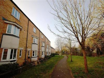 Castle Court, Stoke Gifford, Bs34
