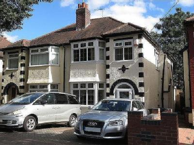Cateswell Road, Sparkhill, B11