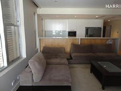 Flat to rent Brebner Drive - Air Con