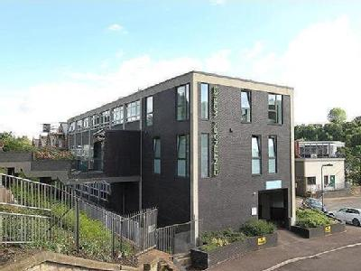 Centenary Works Apartments, Woodseats Road, S8