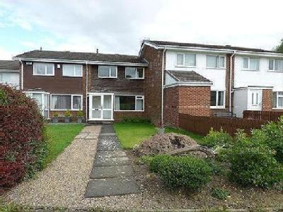 Chatton Close, Chester Le Street, Dh2