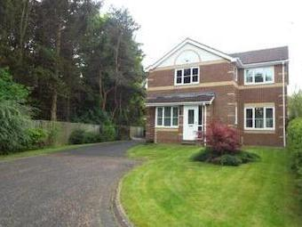 Prendwick Close, Chester Le Street, Durham Dh2